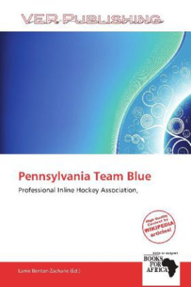 Pennsylvania Team Blue