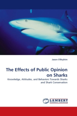 The Effects of Public Opinion on Sharks
