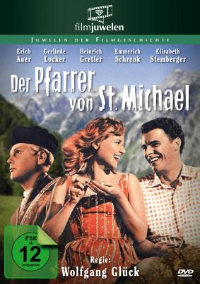Filmjuwelen: Der Pfarrer von St.Michael