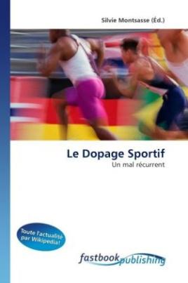Le Dopage Sportif