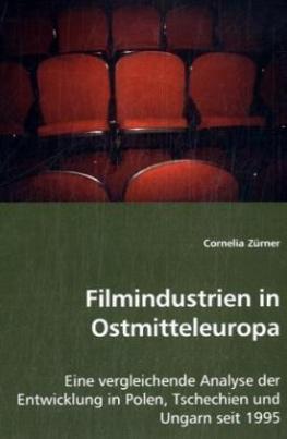 Filmindustrien in Ostmitteleuropa