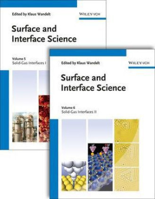 Surface and Interface Science, 2 Vols.. Vol.5+6