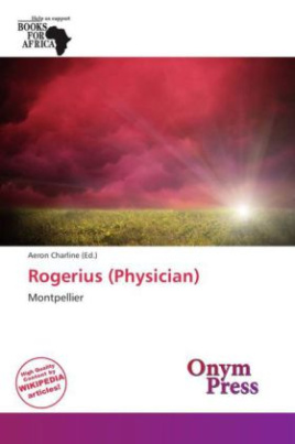Rogerius (Physician)