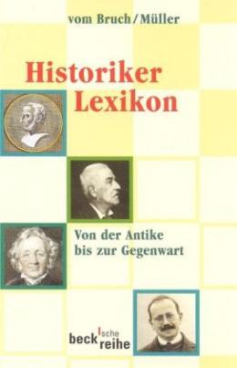 Historikerlexikon