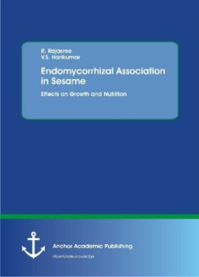 Endomycorrhizal Association in Sesame. Effects on Growth and Nutrition
