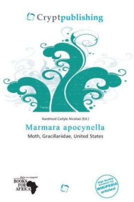 Marmara apocynella