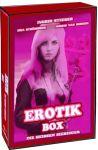 Erotik-Box - Die heißen Siebziger