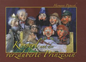 Kasperl und die verzauberte Prinzessin