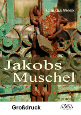Jakobs Muschel, Großdruck