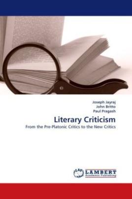 Literary Criticism
