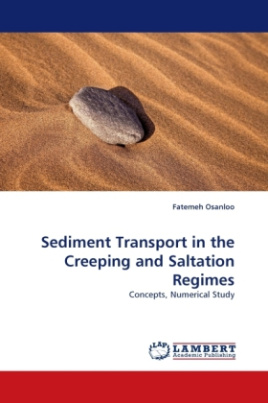 Sediment Transport in the Creeping and Saltation Regimes