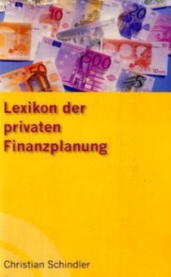 Lexikon der privaten Finanzplanung
