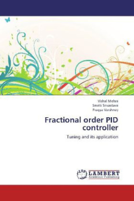 Fractional order PID controller