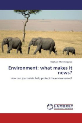 Environment: what makes it news?