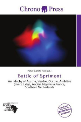 Battle of Sprimont