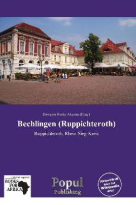 Bechlingen (Ruppichteroth)