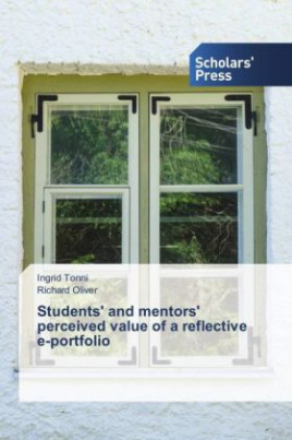 Students' and mentors' perceived value of a reflective e-portfolio