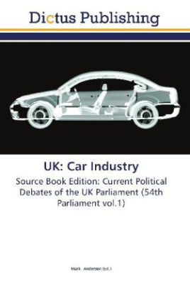 UK: Car Industry