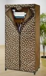 Kleiderschrank mit Ablage PRETTY WOMAN