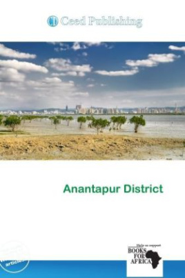 Anantapur District