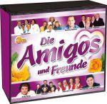 Die Amigos und Freunde (3 CDs)