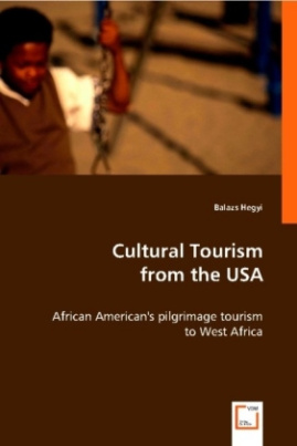 Cultural Tourism from the USA