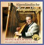 Alpenländische Harfenklänge