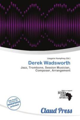 Derek Wadsworth