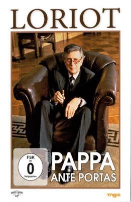 Fanpaket: Ödipussi + Pappa Ante Portas