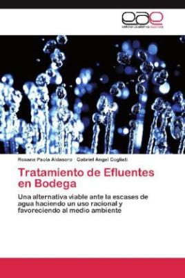 Tratamiento de Efluentes en Bodega