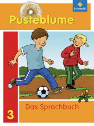 3. Schuljahr, Das Sprachbuch