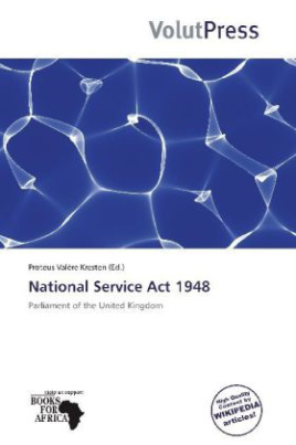National Service Act 1948
