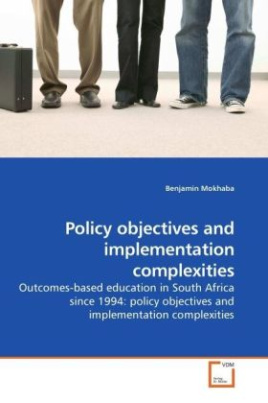 Policy objectives and implementation complexities