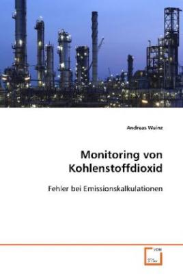 Monitoring von Kohlenstoffdioxid