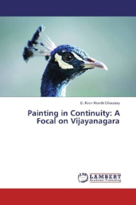 Painting in Continuity: A Focal on Vijayanagara