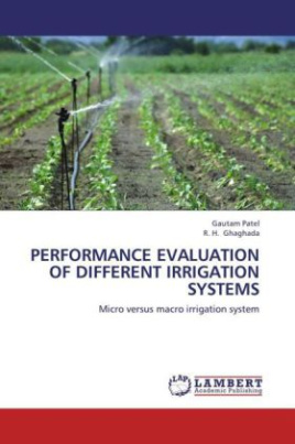 Performance Evaluation of Different Irrigation Systems