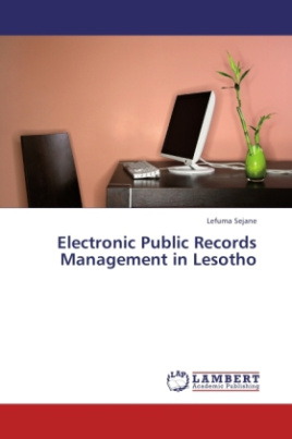 Electronic Public Records Management in Lesotho