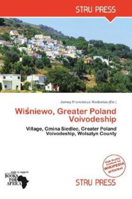 Wi niewo, Greater Poland Voivodeship