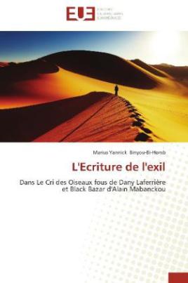 L'Ecriture de l'exil
