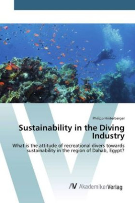 Sustainability in the Diving Industry
