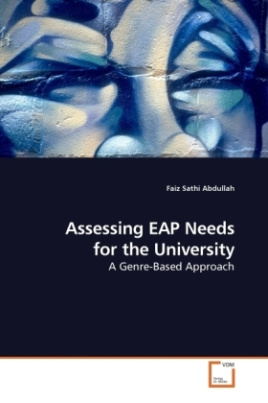 Assessing EAP Needs for the University
