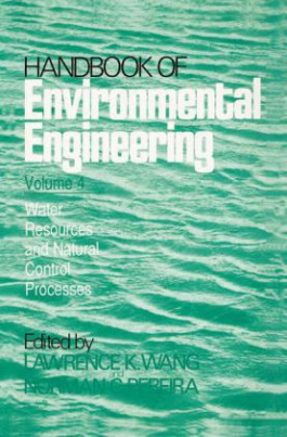 Water Resources and Control Processes