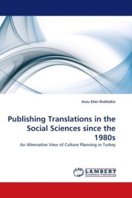 Publishing Translations in the Social Sciences since the 1980s