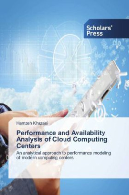 Performance and Availability Analysis of Cloud Computing Centers