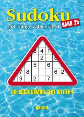 Sudoku. Bd.25