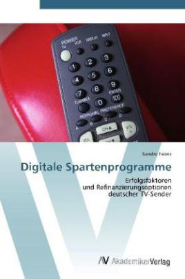 Digitale Spartenprogramme