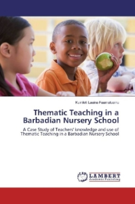 Thematic Teaching in a Barbadian Nursery School