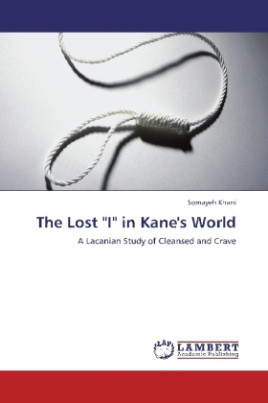 "The Lost ""I"" in Kane's World"