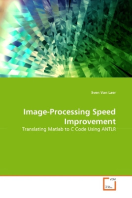 Image-Processing Speed Improvement