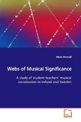 Webs of Musical Significance